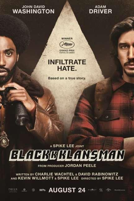 BlacKkKlansman-poster-2